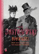 Okładka ksiązki - Opowieści. Białe noce, Cudza żona, Sen wujaszka, Krokodyl