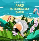 Okładka ksiązki - Faro ze Słonecznej zatoki