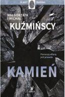 Okładka książki - Kamień