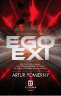 Okładka książki - Egoexi