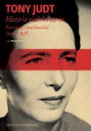 Okładka książki - Historia niedokończona. Francuscy intelektualiści 1944-1956