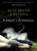 Okładka ksiązki - Łabędź i Złodzieje