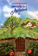Okładka ksiązki - Opowieści z Avonlea