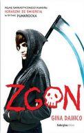 Okładka książki - Zgon