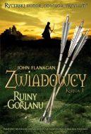 Okładka ksiązki - Ruiny Gorlanu
