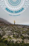 Okładka książki - Rekin i baran. Życie w cieniu islandzkich wulkanów