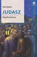 Książka Judasz