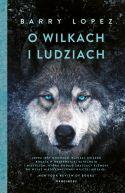 Okładka - O wilkach i ludziach