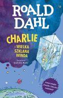 Okładka - Charlie i Wielka Szklana Winda