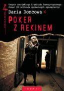 Okładka ksiązki - Eulampia Romanowa 2. Poker z rekinem