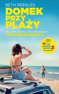 Okładka - The Kissing Booth 2. Domek przy plaży