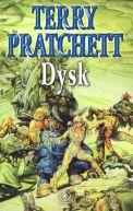 Okładka ksiązki - Dysk
