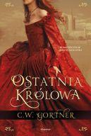 Okładka książki - Ostatnia królowa