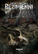 Okładka książki - Bezimienni