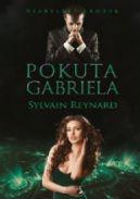 Okładka ksiązki - Pokuta Gabriela