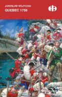 Okładka - Quebec 1759