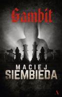 Okładka książki - Gambit