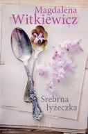 Okładka książki - Srebrna łyżeczka
