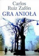 Okładka książki - Gra Anioła
