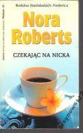 Okładka książki - Nick. Czekając na miłość