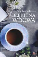 Okładka książki - Błękitna wdowa