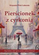 Okładka ksiązki - Pierścionek z cyrkonią