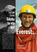 Okładka - Gdyby to nie był Everest...