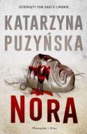 Okładka książki - Nora