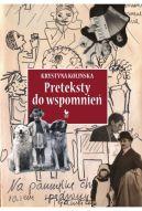 Okładka książki - Preteksty do wspomnień
