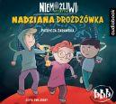 Okładka - Niemożliwi detektywi (#2). Nadziana drożdżówka. Audiobook