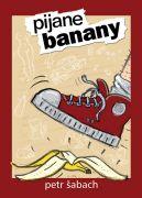 Okładka książki - Pijane banany