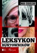 Okładka ksiązki - Leksykon buntowników