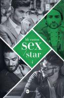 Okładka książki - Sex/Star