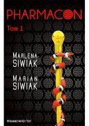 Okładka książki - Pharmacon