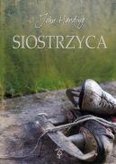 Okładka książki - Siostrzyca