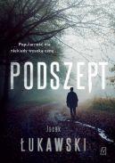 Okładka książki - Podszept