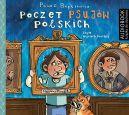 Okładka ksiązki - Poczet psujów polskich. Audiobook
