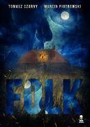 Okładka książki - Folk