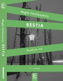 Okładka książki - Bestia. Studium zła
