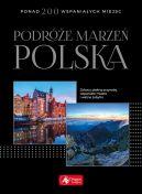 Okładka ksiązki - Podróże marzeń. Polska