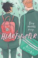 Okładka ksiązki - Heartstopper Volume One