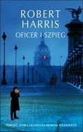 Okładka książki - Oficer i szpieg
