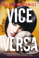 Okładka książki - Vice versa
