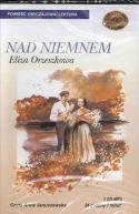 Okładka ksiązki - Nad Niemnem. Audiobook