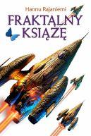 Okładka książki - Fraktalny Książę