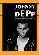 Okładka książki - Johnny Depp. Współczesny buntownik