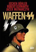 Okładka - Waffen SS