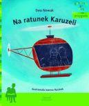 Okładka ksiązki - Na ratunek Karuzeli