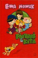Okładka ksiązki - Piotruś Kita
