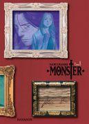 Okładka książki - Monster tom 8